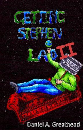 Getting Stephen Laid II by AngusEcrivain