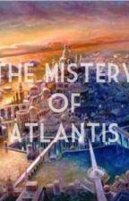 The Mistery Of Atlantis by _eli1D_5sos