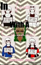 In Love With A Criminal { Ninjago fanfic } by BlackNblue_Dragon