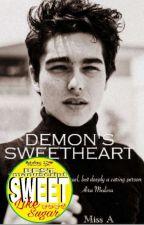 Demon's Sweetheart by AyeMissAaaaa