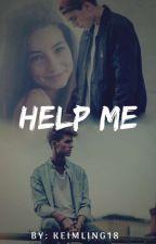 Help Me || Mauz by Keimling18