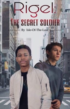 Rigel: The Secret Soldier [MARVEL] Peter Parker by Isle-Of-The-Lost