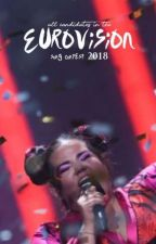 ESC 2018 - all candidates by netta-melovin