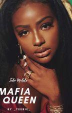 Mafia Queen BWWM by _teebie_