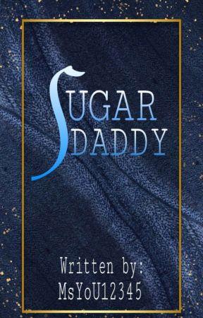 Sugar Daddy by MsYoU12345