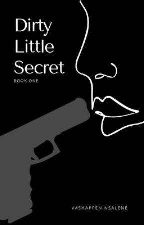 Dirty Little Secret (l.t) by vashappeninsalene