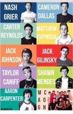 Imagines // MagconBoy by NoCommente