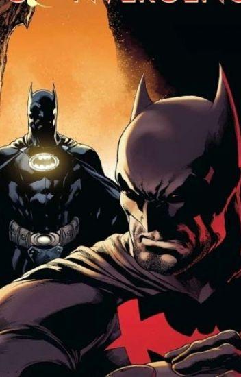 Batman - Father, Teach Me   (A Flashpoint Fanfic) - 2DZahraZaki