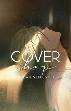 Cover Stop! {Closed} by TheLearningSpirit