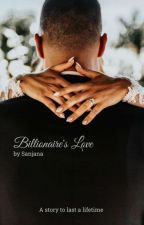 Billionaire's Love by SanjanaPandey14