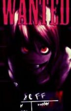 Welcome to the Mansion (Jeff the killer x Sally) by catloverkid