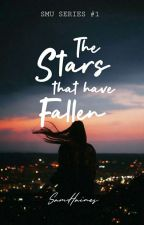 The Stars That Have Fallen by SamHaines414