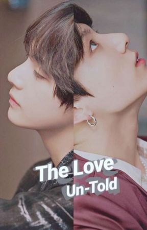 The Love Un-Told by jeon-thor