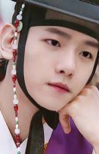 RƯỚC VỀ MỘT TIỂU HỒ LY by zhangsookyung