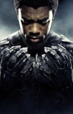The Lost Tribe | T'Challa by Rebeliouswolf