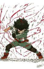 izuku, el heredero del odio y el amor by fiere-d-dragon