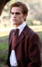 My Master Stefan Salvatore by romancenovels12345