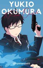 Yukio Okumura X Reader OS by shinichikudosenpai13