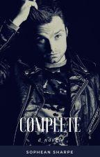 Complete//Bucky novella by Szofiiis