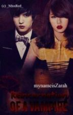 reincarnation of a vampire by mynameisZarah