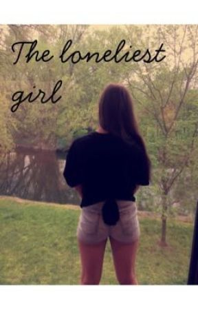 The loneliness Girl by Broken_Midnight_