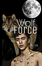 Wolf Force by jaixshaw