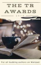 TR Awards 2018 by TRAwards1