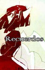 Recuerdos by RukoMegpoid