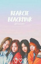 ♡Reakcje BlackPink ♡ by Tinisxo