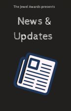 News and Updates by JewelAwards