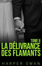 La Décadence des Flamants - Tome 5 by miss-red-in-hell