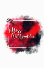 Miss Wattpadder by AlJValdez