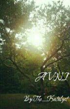 Avni by xsapphox