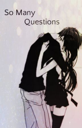 So Many Questions by impurplegreen