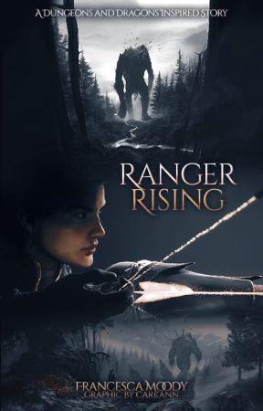Ranger Rising by FieryArtemis