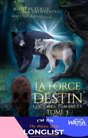 La force du Destin by cathycat911