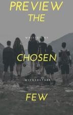 Preview: The Chosen Few  by ohsonala