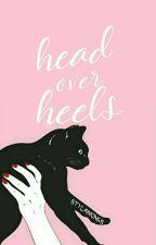 head over heels - narry au (boy×boy) by stylankings