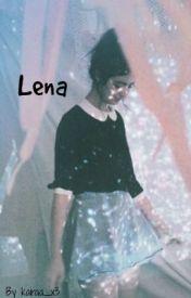 Lena by kairaa_x3