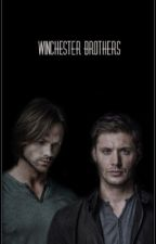 Winchester One Shots [Mature] by harrys-dimples-1d