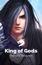 King of Gods 1 a 200 by jhonw17