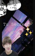 Tu Secreto [Capturas] by Ari_Taehyung