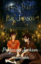 Professor Jackson by noelicoan
