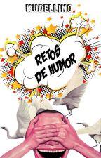 Retos de humor by Kudellino