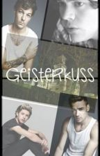 Geisterkuss    [Larry/Niam] ✔ by Bromances123