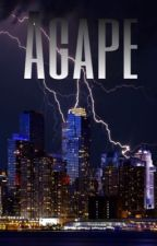 Agape (PUBLISHED)  by _lataavia