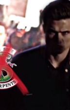 Hate toward the Serpents/Reggie Mantle by riverdalexxmulti