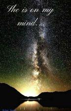 #ContestAdelineDT~She is on my mind by Kayl_Varcolak