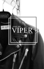 VIPER || Sweet Pea by hangsanghoe