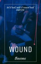 Wound | Malik by thesoes